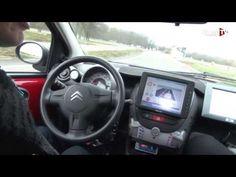 ▶ 4 innovations françaises en matière de voiture connectée (compil') - YouTube