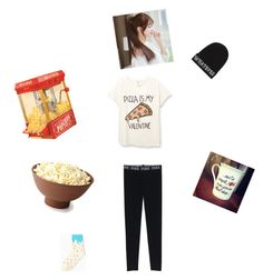 """""""Untitled #124"""" by theghost-x on Polyvore featuring art"""