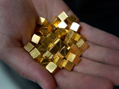 BitGold begins trading on TSX Venture Exchange as gold transaction platform builds momentum | Financial Post