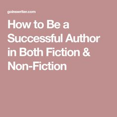 Joanna Penn of The Creative Penn is here to talk about how she has created a personally-fulfilling and financially successful business as an author. Mfa Programs, Nonfiction, Patience, Writer, Success, Author, Non Fiction, Writers, Authors