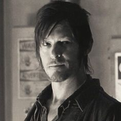 Norman Reedus! So hot<3