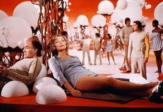 Space 1999 sets - Google Search