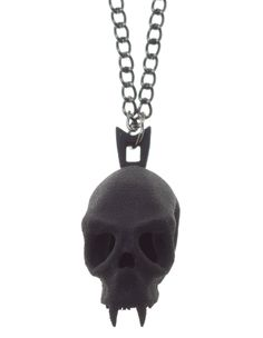 ROGUE + WOLF BLOOD JUNKIE NECKLACE $21.00 #rogueandwolf #jewelry #necklace #vampire #gothstyle