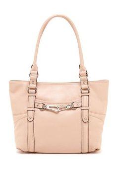 B. Makowsky Cintura Tote Bag
