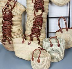 how to use moroccan basket in interior design - Pesquisa Google