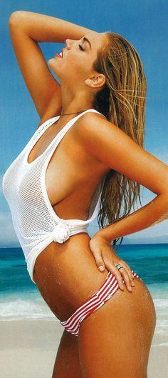 Bikini Watch - Kate Upton @styleestate