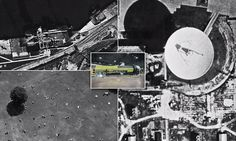 Engineers say Cold War satellites were 'better than Google Earth'