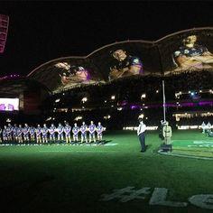 "Melbourne Storm - ""Player Projections"" - Event Presentation"