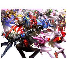 17件仮面 ライダー おしゃれ画像 Hero Moviekamen Rider