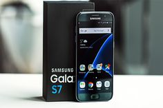 The Samsung Galaxy S7 is a dual SIM (GSM and GSM) . Connectivity options include Wi-Fi, GPS, Bluetooth, NFC, USB OTG, 3G and 4G (with support for Band 40 used by some LTE networks in India). Sensors on the phone include Compass Magnetometer, Proximity sensor, Accelerometer, Ambient light sensor, Gyroscope and Barometer.