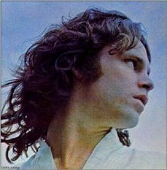Jim Morrison - Fan-Album