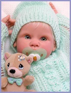 leemiddletondolls | Thread: Please post pics on REBORN LEE MIDDLETON dolls ?