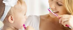 How To Care For Your Child's Dental Health