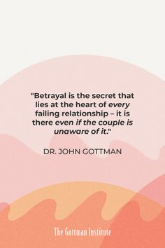 """Dr. John Gottman found that generally happy, satisfied couples respond """"Yes"""" to the question of """"Can I trust you?"""" Getting to """"Yes"""" starts with bids for connection. By making intentional time for attention and affection together, you can increase the trust in your relationship. Building trust might feel like a constant balancing act, but the work is worth it. Start turning toward with help from Gottman Relationship Coach today. Relationship Building, Relationship Coach, Gottman Institute, John Gottman, I Trusted You, Relationships Love, Betrayal, Trust Yourself, True Love"""