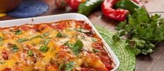 Pittige Kipfilet a la Pizzaiola - Powered by Dutch Recipes, Italian Recipes, Cooking Recipes, Healthy Recipes, Good Food, Yummy Food, Beach Meals, Fish And Meat, Oven Dishes