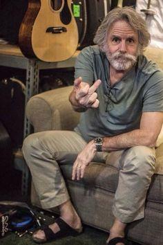 Bob Weir- Grateful Dead