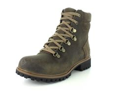 Timberland Women's Wheelwright Waterproof Hiking Boot > See this awesome image  : Hiking boots