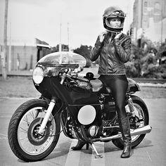 Yamaha TX650 – Hageman Motorcycles
