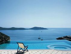 I could be persuaded to spend some time here...how about you?    Crete, Greece