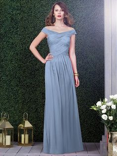 Dessy Collection Style 2919 http://www.dessy.com/dresses/bridesmaid/2919/?color=cloudy&colorid=106#.VcprwHhAPsM
