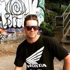 Our #Canadian #motocross team rider @210wheeler wearing the #box  #eyewear #eyewearfashion #streetstyle #streetart #honda #motocross #freestyle #redbull #motorcycle #sunglasses #glasses #eyes #luxury #fashion #luxe #designer #style #hair #action #igers #instapic #follow #me #model #gold #kickstarter soon. by rad.inc_eyewear