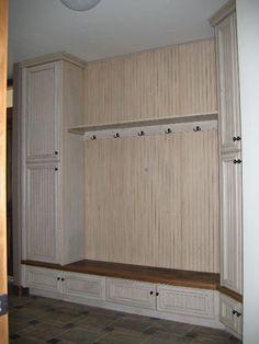 RLP Reclaimed Furniture
