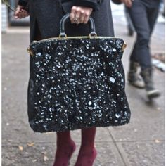 Crazy about Glitter! on Pinterest | Sequins, Sparkle and Glitter