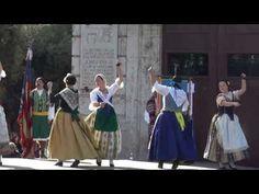Jota Valenciana Malagueña de la Costera.