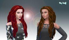 Mystufforigin: Jessica Hair retextured  - Sims 4 Hairs - http://sims4hairs.com/mystufforigin-jessica-hair-retextured/