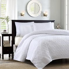 Found it at Wayfair - Quebec Coverlet Set