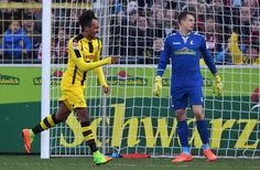 Liga Jerman: Dortmund Kalahkan Freiburg Berkat Brace Aubameyang -  https://www.football5star.com/berita/liga-jerman-dortmund-kalahkan-freiburg-berkat-brace-aubameyang/