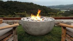Eldorado Stone Artisan Fire Bowls