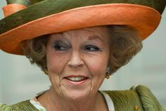 I had the pleasure of shaking her hand once in Bangalore (India) and I am a true fan. Our queen Beatrix is an amazing hard working impressive person that deserves our admiration!