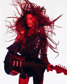 Sebastian Yatra, Guitar Girl, Ariana G, Latin Women, The Masterpiece, I Wallpaper, Tumblr Girls, My Princess, Girl Power