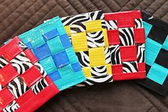 duck tape wallets