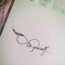 Want this tatoo x