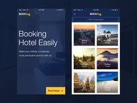 BOOKing. Apps
