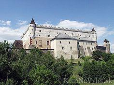Národná kultúrna pamiatka Zvolenský zámok je dominantou a symbolom stredoslovenského mesta Zvolen. Tento goticko–renesančný zámok dal postaviť v 70. rokoch 14. storočia uhorský kráľ Ľudovít I. ako poľovnícke sídlo uhorských kráľov. V súčasnosti je zámok pod správou Slovenskej národnej galérie, ktorá ho využíva na výstavy svojich expozícií. Medzi stále expozície patrí výstava kópií diel Majtra Pavla z Levoče alebo výber z diel európskeho výtvarného umenia. Central Europe, Bratislava, Czech Republic, Homeland, Hungary, Scotland, Castle, England, Spaces