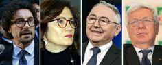 il popolo del blog,notizie,attualità,opinioni : meglio rivotare,Gelmini e romani presidenti di cam...