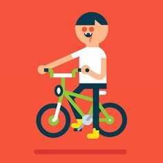 Undead Fred 🚲💉 #bike #bicycle #fred #vampire #dracula #dead #undead #illustration #illustrations #illustrator #creative #art #creativity #artoftheday #adobe #instagood #instalike #illo #drawing #drawings #behance #vector #characters #characterdesign #inspiration #visualart