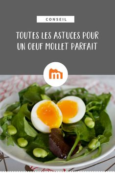 How to cook soft-boiled eggs? Omelette Bar, Healthy Omelette, Cheese Omelette, Poched Eggs, Diet Recipes, Healthy Recipes, Soft Boiled Eggs, Ketogenic Diet For Beginners, Cooking Time