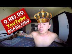 Canadauence TV: Como Whindersson Nunes virou o rei do YouTube