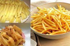 Cartofi copți, cu unt și usturoi - o garnitură originală din cele mai accesibile produse! - Bucatarul