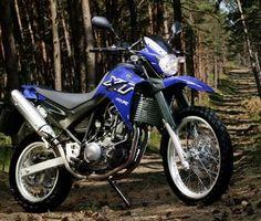 Lovely Yamaha XT 660 r