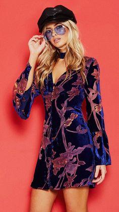 Nightale Paradise Dress