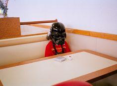 Vader #photo