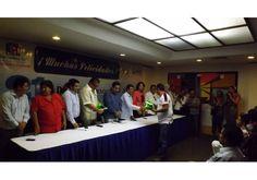 En Los Cabos Sección 3 SNTE Reconoce a Trabajadores de PAAE en Baja California Sur