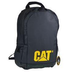σακίδιο πλάτης CAT 83026 Backpacks, Cats, Fashion, Moda, Gatos, Fashion Styles, Backpack, Cat, Kitty
