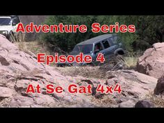 Haval on SA's Terror Trail - At Se Gat - Adventure Series Episode 4 4x4, Adventure, Youtube, Adventure Game, Adventure Books, Youtubers, Youtube Movies