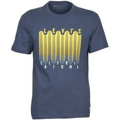 Levi'sT-shirt  Graphics Mod Std B/Best
